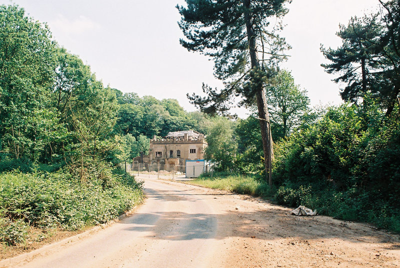 Great Barr Hall, West Midlands