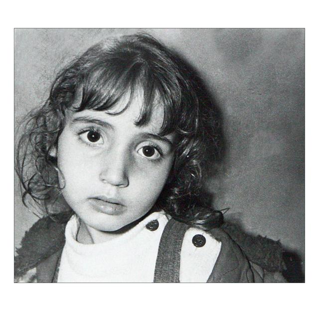 l'enfance et le regard : Alger 66