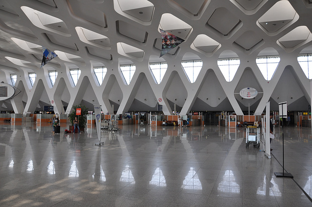 MARRAKECH AEROPORT