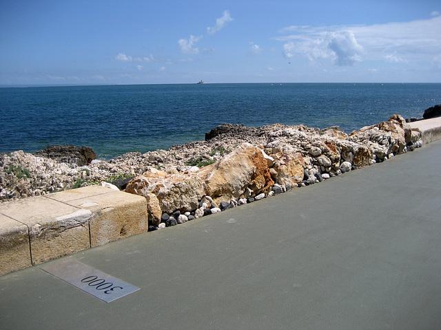 Oeiras, Maritime Walk, architectural detail (3)