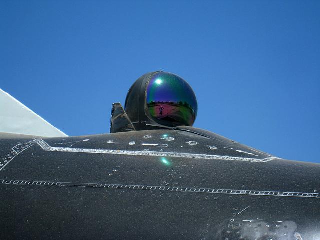 Convair F-106A Delta Dart (3144)
