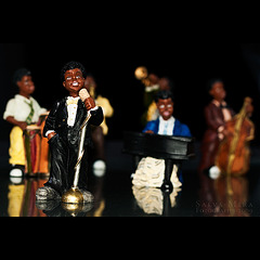 Singing Jazz