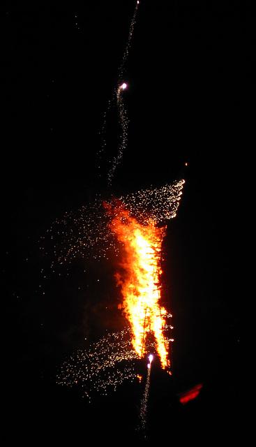 The Man Burning (0515)