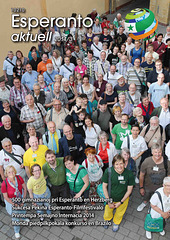 Esperanto Aktuell 3.2014