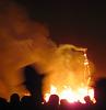 The Man Burning (0550)
