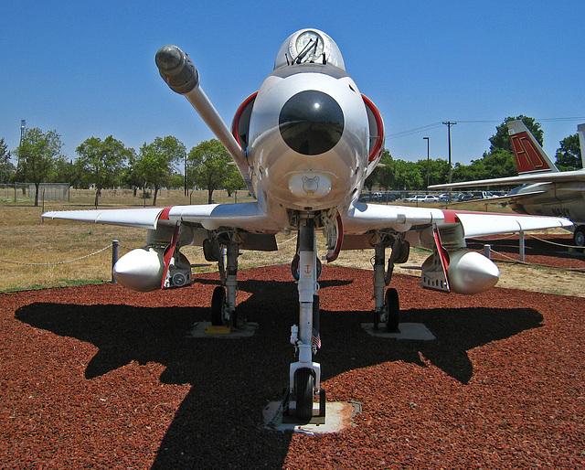 Douglas A-4 Skyhawk (3162)