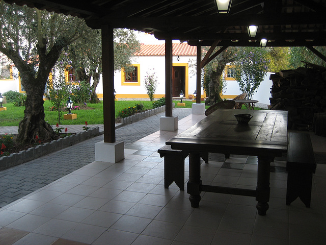 A-dos-Ruivos, country house (2)