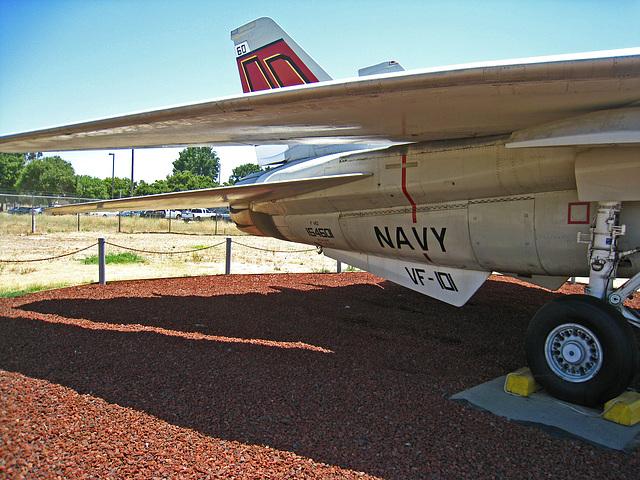 Douglas A-4 Skyhawk (3167)