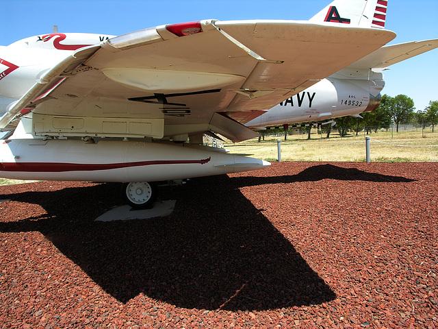 Douglas A-4 Skyhawk (8485)
