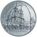 Moneto de urbeto Tytuvėnai