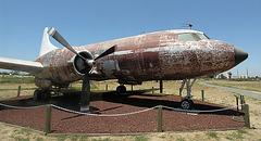 Convair 240 (T-29) or (C-131A) 'Spirit Of Modesto' (8463)