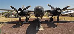 Douglas A-26B Invader (8529)