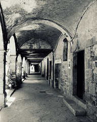 Medioevo a Santa Pau