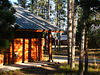 Flagg Ranch Cabins (1640)
