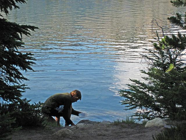 May Lake Camp (0218)