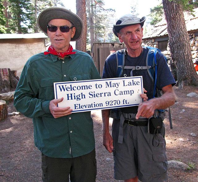 May Lake Camp (0813)
