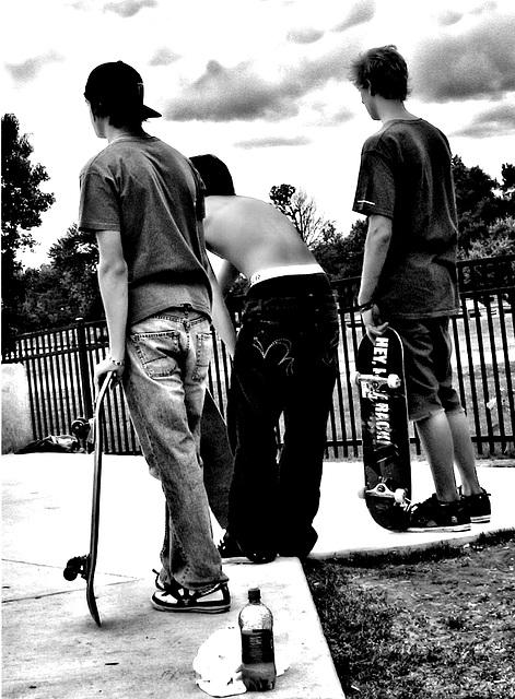 Skater Boys II