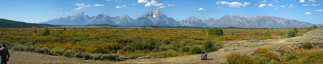 Grand Teton - Willow Flats (1)