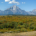 Grand Teton - Willow Flats (1)