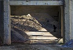 gravel photographer