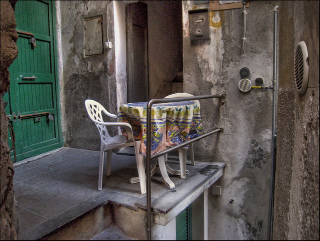 Italy - Guest House
