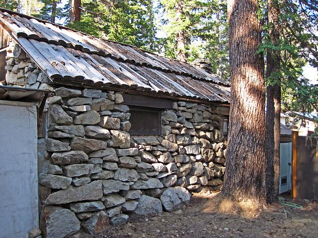 May Lake Camp Cookhouse (0220)