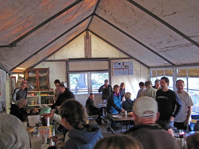 May Lake Camp Dining Hall (0263)