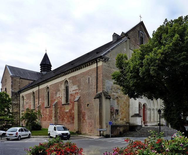 Lescar - Notre-Dame