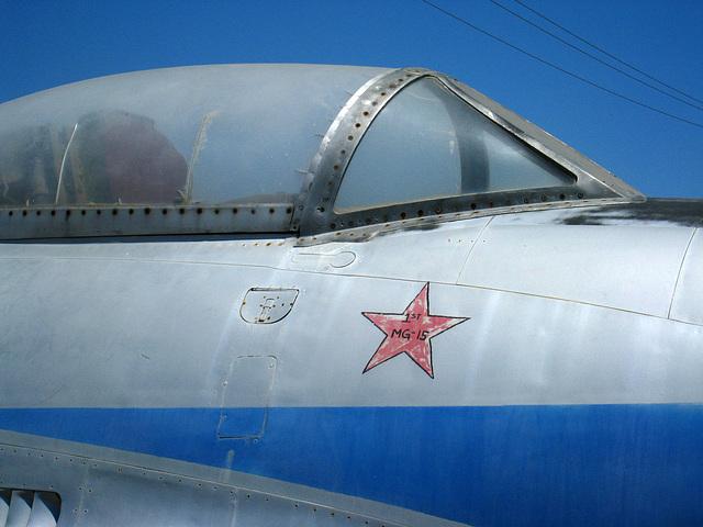 Lockheed P-80B Shooting Star (3070)