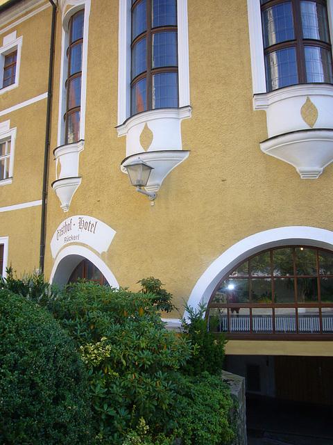 Gasthof - Hotel Rückerl