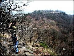 Mountain & I