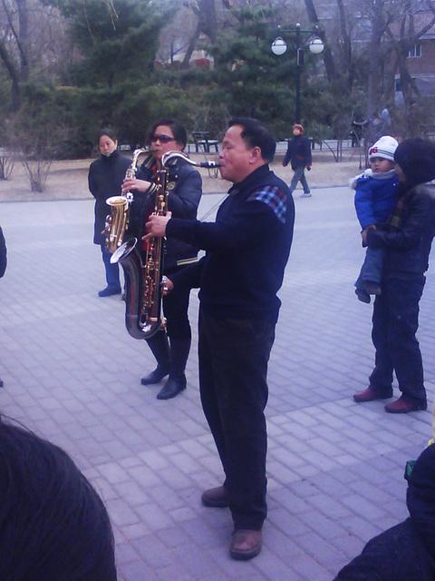 China jazz
