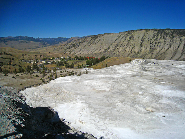 Mammoth Hot Springs (4288)