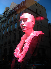Paris : Rose
