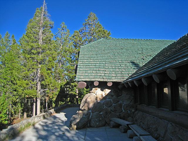 Norris Geyser Basin Museum (4331)