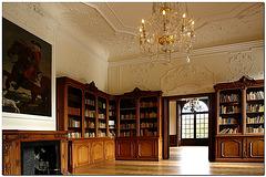 Schloss Dyck, Raum