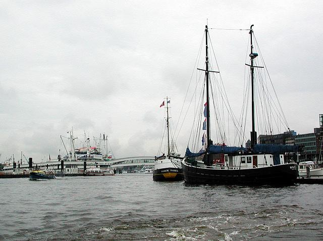 DSCN1434 Hafen Hamburg