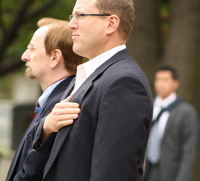 105.MatlovichMemorial.CC.Ceremony.SE.WDC.10October2009