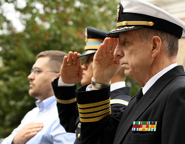 108.MatlovichMemorial.CC.Ceremony.SE.WDC.10October2009