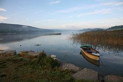 Lac de St Point - Jura