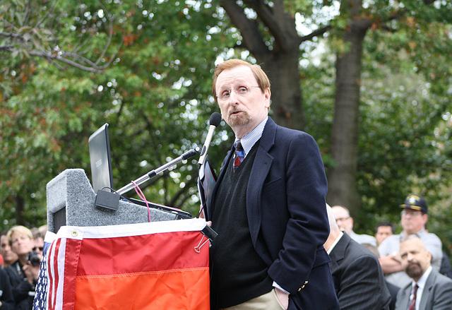 113.MatlovichMemorial.CC.Ceremony.SE.WDC.10October2009