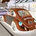 Volkswagen for sale  /  VW à vendre - Portland, Maine USA - 11-10-2009.- Effet de négatif
