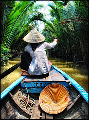 Vietnam feelings