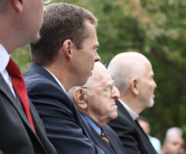139.MatlovichMemorial.CC.Ceremony.SE.WDC.10October2009