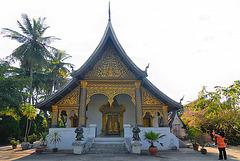 Wat Choumkhongsourintharame