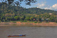 Mekong the heart of Laos