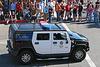Palm Springs Pride 2009 - LAPD (1759)