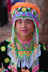 Hmong teeny