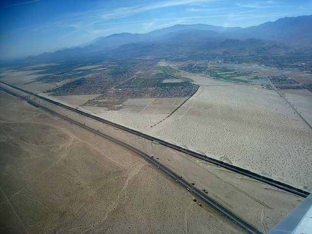 I-10 & Cathedral City (4451)