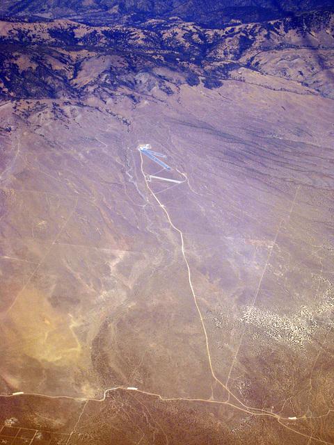 Landing Strip (4459)